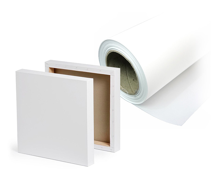 good quality canvas roll